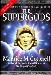 The Supergods