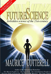 maurice cotterell astrology